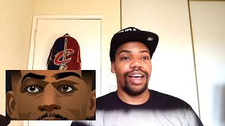 Game of Zones S2:E1 'Watch the Throne' (REACTION)