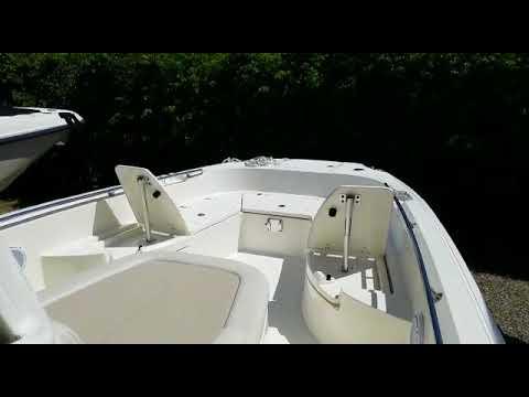 2018 Boston Whaler 270 Dauntless for sale at MarineMax Palm Beach