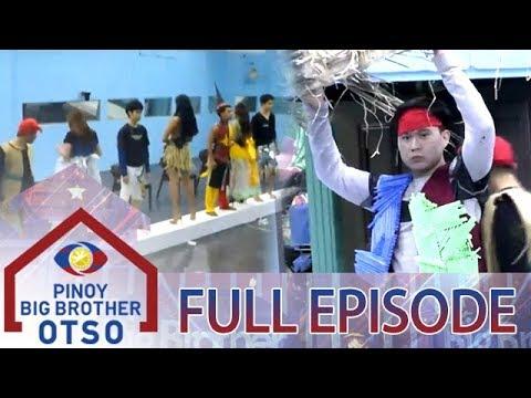 Pinoy Big Brother OTSO - February 8, 2019 | Full Episode