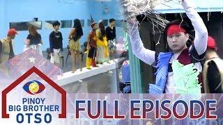 Pinoy Big Brother OTSO - February 8, 2019   Full Episode