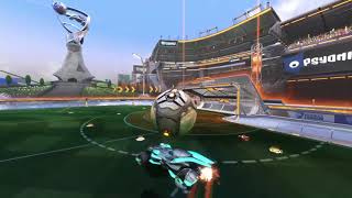 BEST OF GHOST (AERIAL GOAL & TROLL )