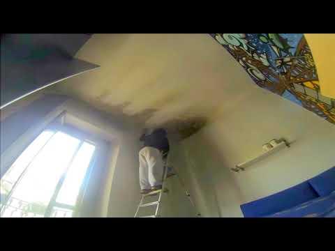 Come eliminare la muffa dai muri definitivamente doovi - Come eliminare la muffa dai muri interni ...