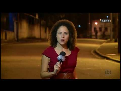 Execução: PM's atiram em homens caídos no RJ