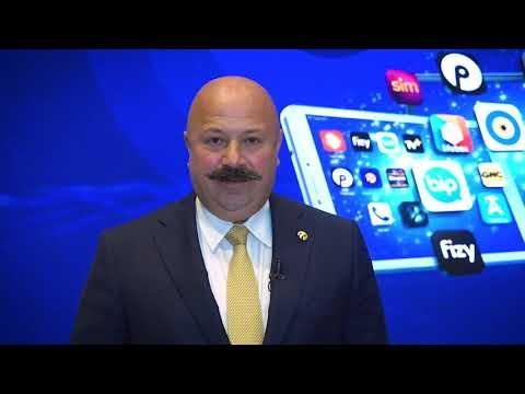 BlackBerry 35th Anniversary Special Message: Kaan Terzioğlu