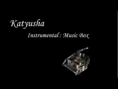 katyusha piano sheet music pdf