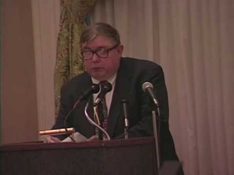 "Dr. Samuel T. Francis — ""Equality Unmasked"" (American Renaissance Conference, 1996)"