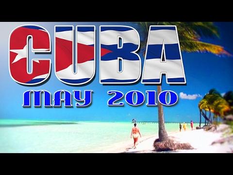 Cuba - May 2010