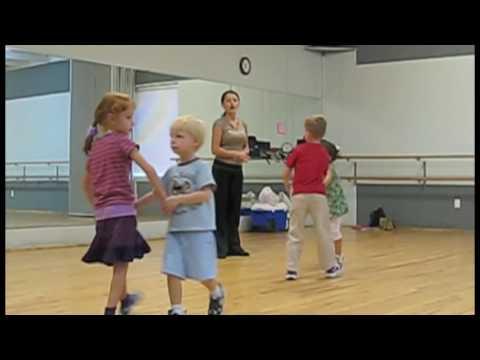 Future Little Dancers