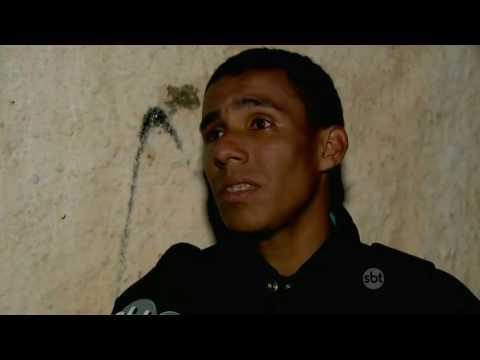 SBT Brasil (15/06/16) SP: Igreja desaba e deixa sete feridos em Diadema