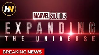 OFFICIAL Marvel Phase 4 Disney+ Preview REVEALED!
