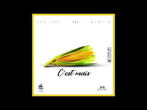 LIL JAY xxx DIDI B - C'est Maïs