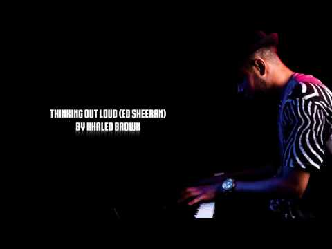 Piano piano tabs of thinking out loud : Vote No on : Ed Sheeran Thinking Out Loud Piano Co