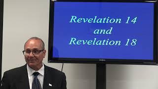 God's Last Call to The World - Evangelist Richard L. Gonzales Jr