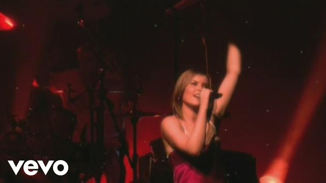 Download Dido - Sand In My Shoes (Live at Brixton Academy)