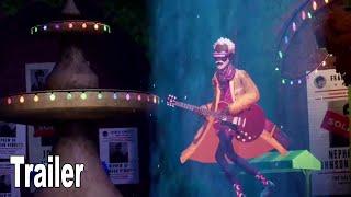 The Artful Escape - Story Trailer [HD 1080P]