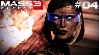 MASS EFFECT 3 | Dr. Eva ist ein.......?! #04 [Deutsch/HD]