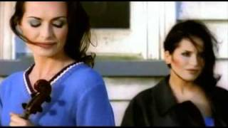 The Corrs - What Can I Do.Music Video