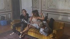 Ariana Grande & Social House - boyfriend (behind the scenes)