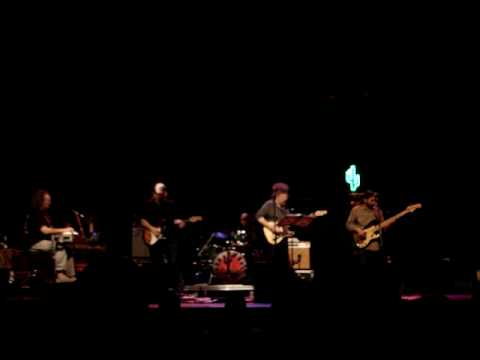 7.The New Riders of the Purple Sage at The Plaza Theater 2009