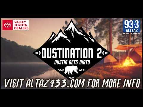 Dustination 2: Dustin Gets Dirty