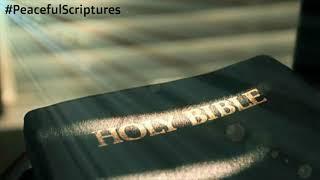 Spiritual warfare prayer scriptures Encouraging Bible verses for sleep
