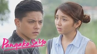Yna and Angelo fight because of their selfish acts. Subscribe to th...