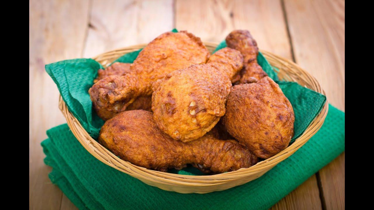 Easy ways to make chicken