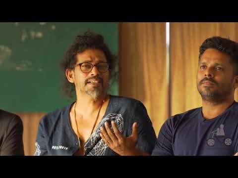 Shahabaz Aman Unplugged - Kaatil from Mayaanadhi - Signature Talk Show