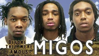 MIGOS - Before They Were Famous - ORIGINAL