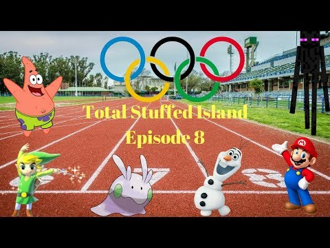 Total Stuffed Island Episode 8