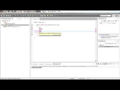 java-programming-for-dummies---main-method-and-data-types-(tutorial-2)