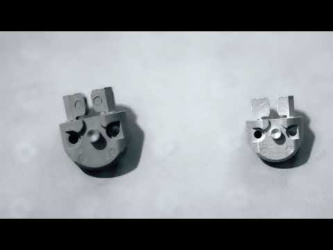 Metal Injection Molding | What Is MIM? | Benefits of MIM