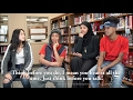 Teen Talk On Cyberbullying