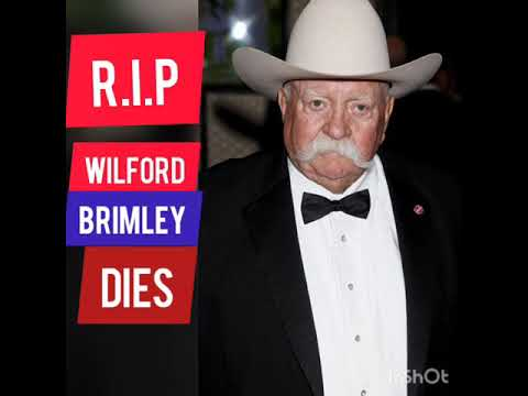 Wilford Brimley, actor and Quaker Oats pitchman, dies at 85 - CNN
