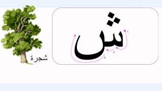 № 26. Арабский алфавит. Повторение. Как правильно  пишутся буквы