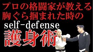 ブラジリアン柔術 護身術 Brazilian jiujitsu Self Defense
