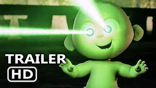 Video INCREDIBLES 2 Official Trailer # 4 (2018) Disney Pixar Movie HD download MP3, 3GP, MP4, WEBM, AVI, FLV Juni 2018