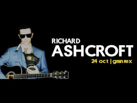 Richard Ashcroft - Teatro Gran Rex - Full Show