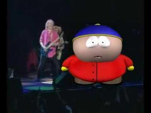 Come Sail Away Cartman