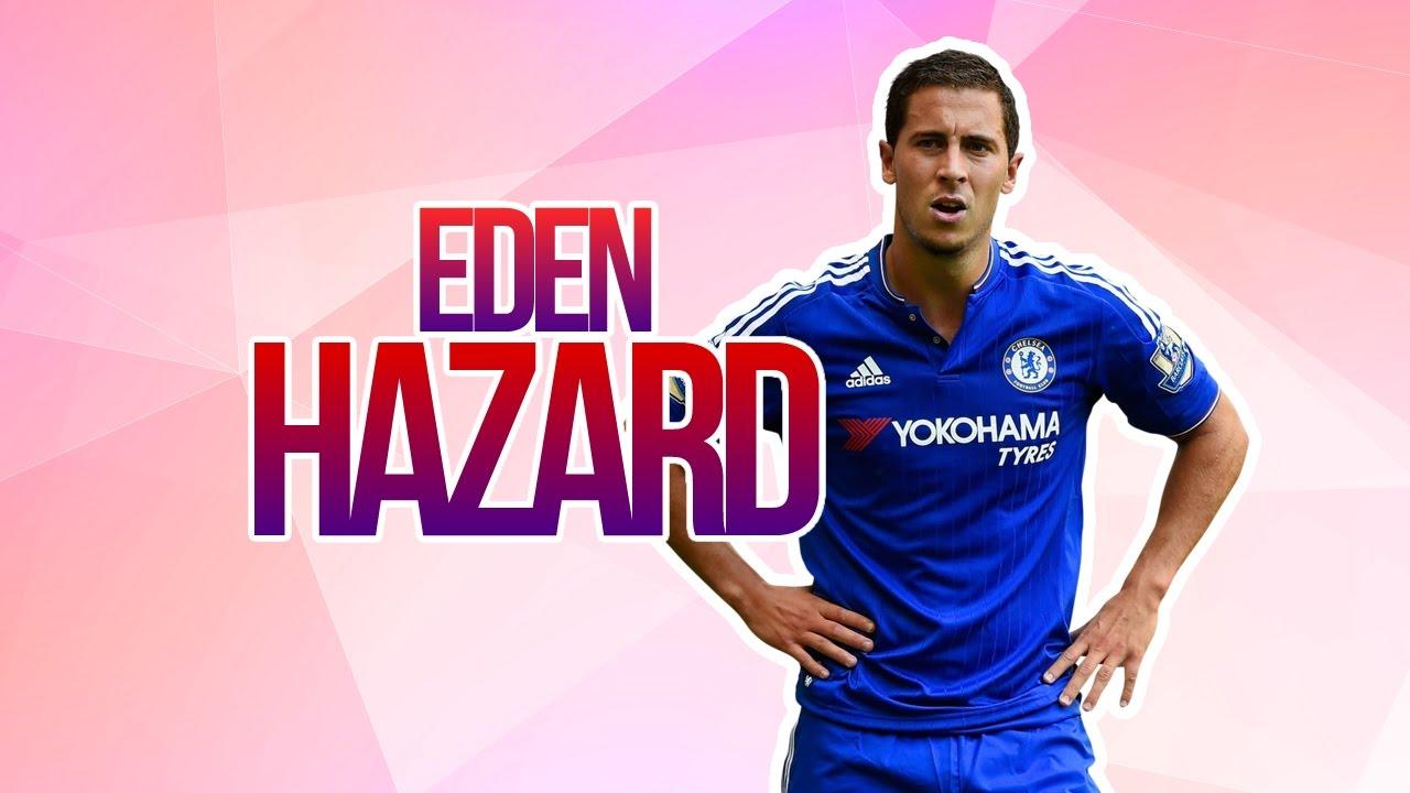 Eden Hazard - Skills & Goals | The Beginning of 2016/2017