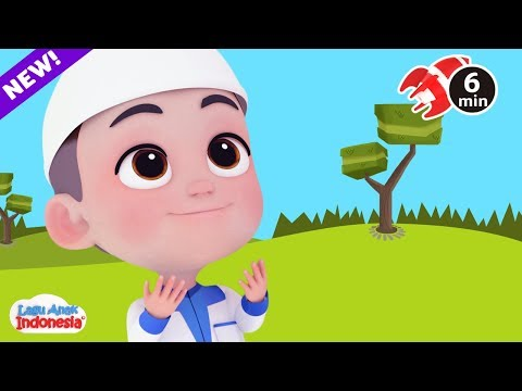Lagu Anak Islami Terpopuler - Ayo Sholat - Lagu Anak Indonesia