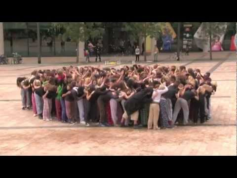 National Youth Theatre 2012 Showreel