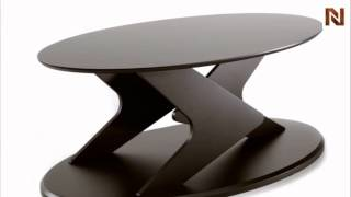Nexera Boomerang Evo Coffee Table 540717