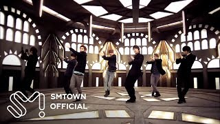 Repeat youtube video Super Junior-M_太完美_MUSIC VIDEO_Chinese ver.