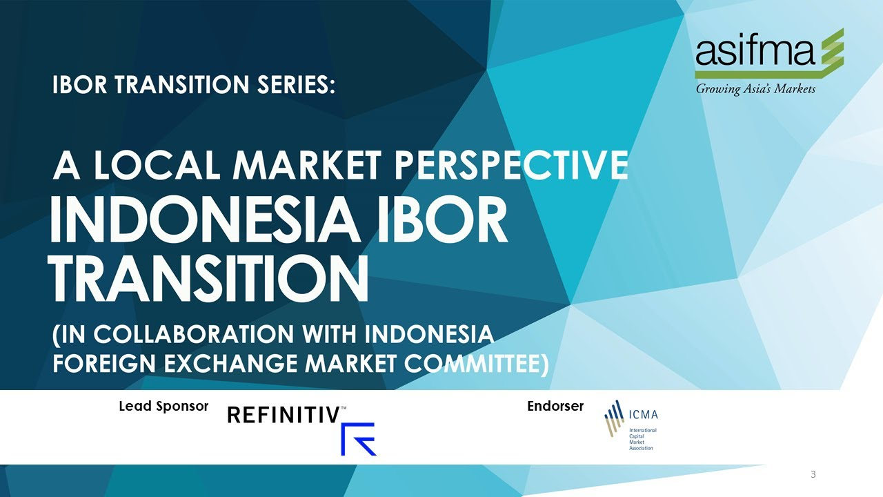 Download ASIFMA Virtual Event: Indonesia IBOR Transition