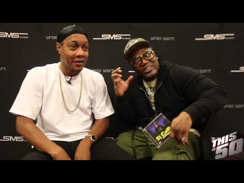 DJ Quik on Producers Today; Video Game Checks; His Son