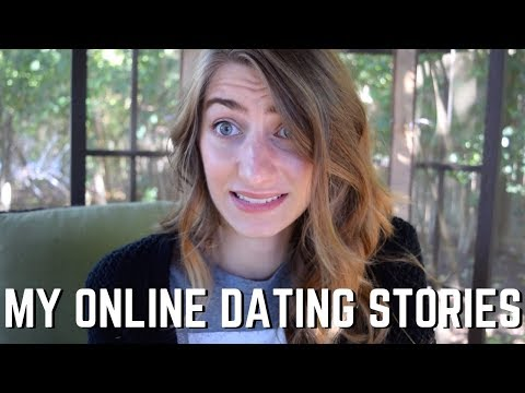 funny blog about online dating