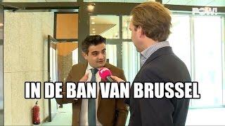 Den Haag in de ban van Brussel