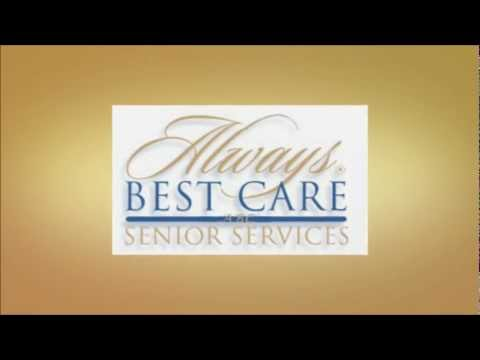 In-Home Senior Care - Assisted Living West Palm Beach, FL   Always Best Care Senior Services