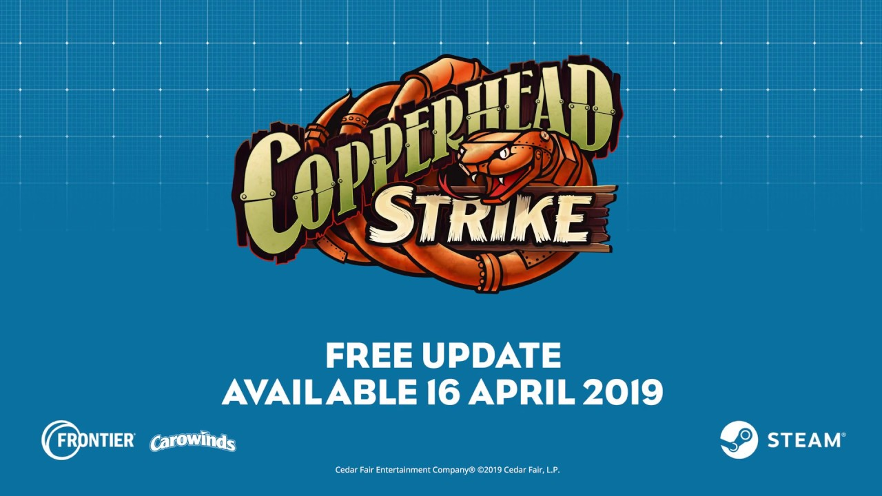 Copperhead Strike | The Carolinas' First Double Launch